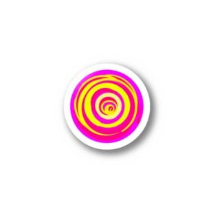 アメダマ Stickers