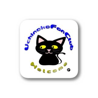 くろすけ 2 (ステッカー) Stickers