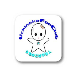 うちの子は宇宙人 1-2 (ステッカー) Stickers