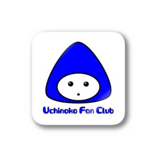 青ずきん 2 (ステッカー) Stickers
