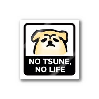 TSUNE Stickers