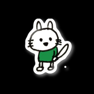 ひさいちのhisaichi5518 Stickers