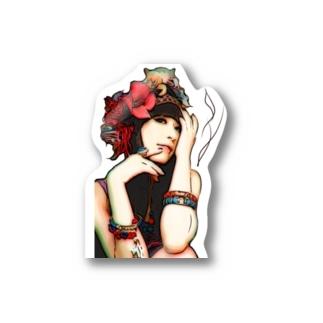 Me Stickers