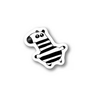 馬刺し Stickers