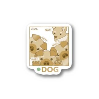 わんこonline Stickers