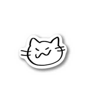にのさん Stickers