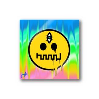 do u know the most happy? Stickers