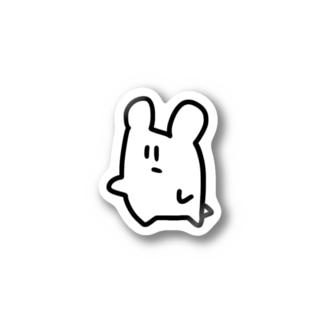 念(ステッカー) Stickers