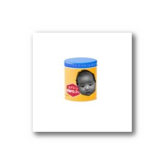 加藤肝油 Stickers