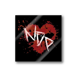 NDPロゴ Stickers