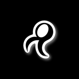 Risu  のmy logo Stickers