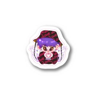 🇨🇳マフィア陽くん! Stickers