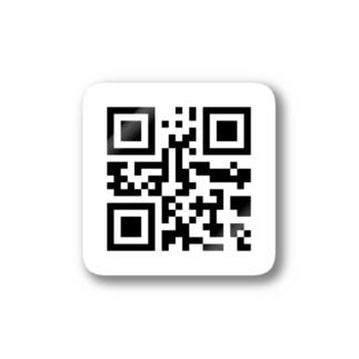 halleluja_QR Stickers