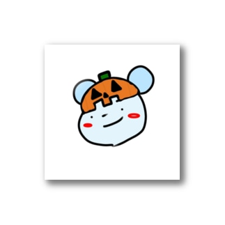 ハロウィン水夢 Stickers