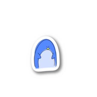 ぺんぎん(ふーっ) Stickers