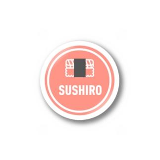 OSUSHI Stickers