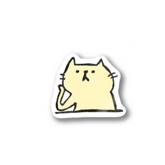 シンキングタイム Stickers