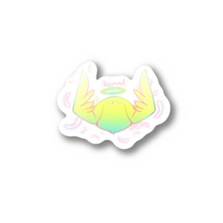 ナゾナエル Stickers