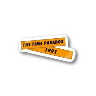タイムパラドックス2 Stickers