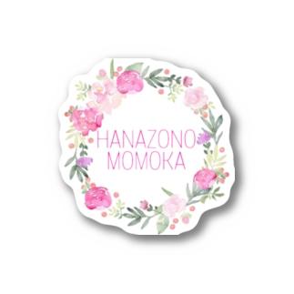 HANAZONO MOMOKA Stickers