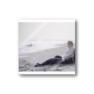 冬の海 Stickers
