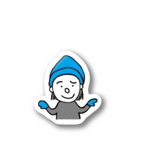 Nune17 Stickers