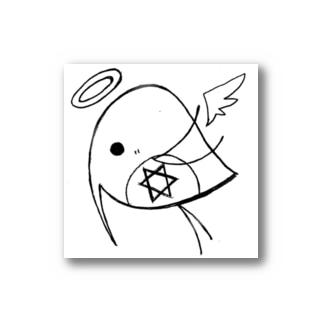 みじんちゃん Stickers