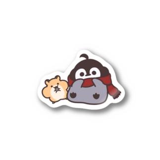 ハムペン Stickers