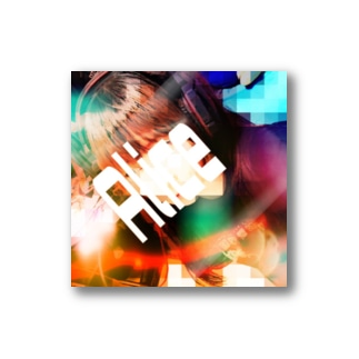 DJステッカー Stickers