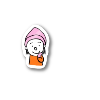 Ruby7 Stickers