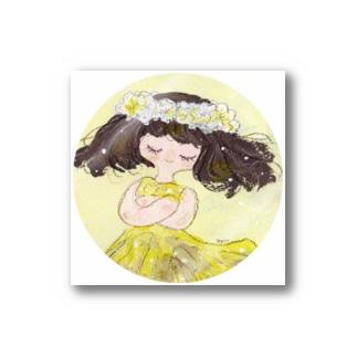 alohaちゃん Stickers