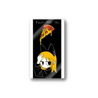 ステッカー04 Stickers