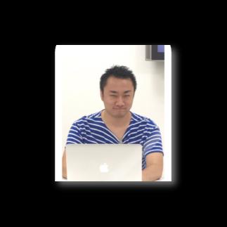 【公式】合田倉庫株式会社のハニートラップ Stickers