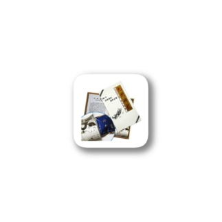 精力剤通販九州神龍 Stickers