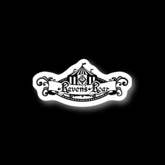 Raven's Roar(レブロア)のRock★Night★Circus Stickers