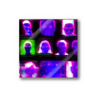 faceface_1 Sticker