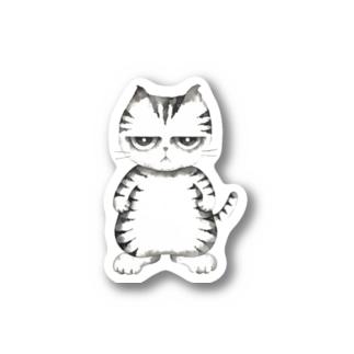 momoco Stickers