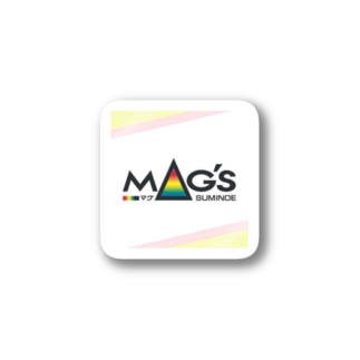 MAG Stickers