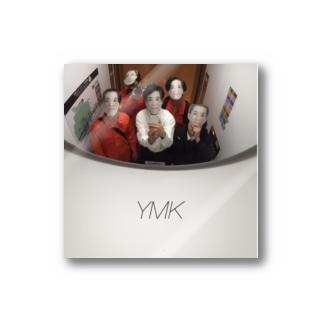 YMK Stickers
