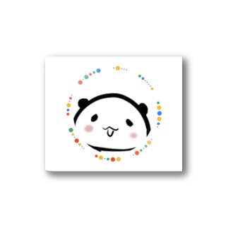 MARU Stickers