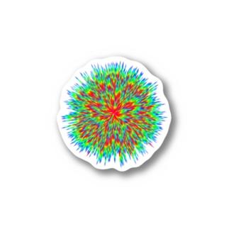 メテオブレイク Stickers