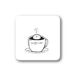 カフェタス Stickers
