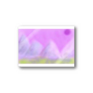 紫星 Stickers