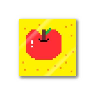 りんごちゃん Stickers
