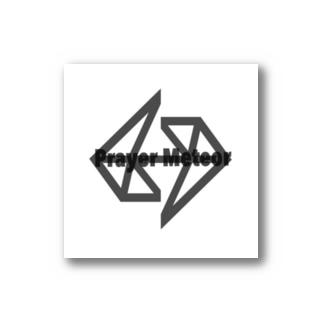 ブランドロゴアイテム Stickers