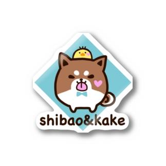 ② Sticker
