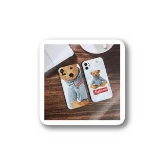 シュプリーム iPhone 12/12pro/12Pro Maxケース supreme アイフォン 12miniカバー 人気ブランド シュプリーム アイフォン11/xs/xs maxカバー 送料無料 Stickers