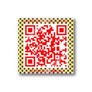 #れごふむのお披露目ライブは見逃すな Stickers