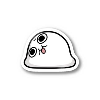 モチゾー(なんかゴメン) Stickers