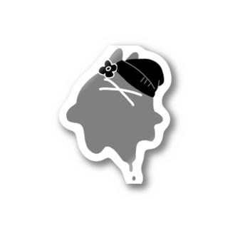 ファイナルタキダウン3 Stickers